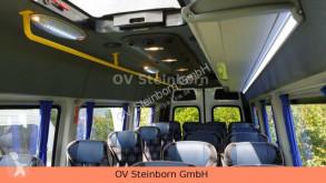 Автобус средней вместимости Mercedes 2x Sprinter 516 Doppel/AC 19 SS oder 22 hoch/fes