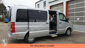 Autobús midibus Volkswagen Crafter Crafter 35, 14 Sitzer Doppel AC