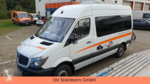 Autobús Mercedes Sprinter 314 / 9 oder 11 - 13 Sitzer midibus usado