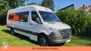 Autobús midibus Mercedes 516 Sprinter 907 Schulbus Klima