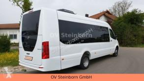 Autobús midibus Mercedes Sprinter 516 Lagerfahrzeug 22 Sitze XXL