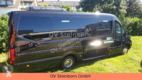 Mercedes 516/519 Sunset S 4 Ferqui Chasis 907 midibus neuf