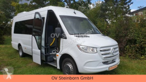Mercedes 516 Lord Comfort Kombi 19 Sitzer in Stock COC new midi-bus