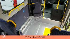 Autobus Opel Movano Bürgerbus Niederflur de ligne neuf