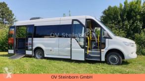 Городской автобус Mercedes Sprinter 516 Heckniederflur Vorlauffarzeug линейный автобус новый