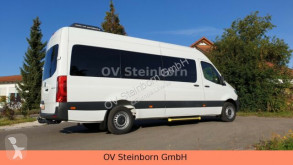 Mercedes Sprinter 9 Sitzer VIP Rollitransport midibus ny