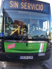 Iveco EUR C-33A bus used