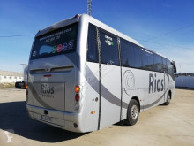 Otobüs kentler arası Iveco CC150E24