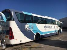 Autobús Scania K124 interurbano usado