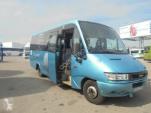 Iveco A65C17 bus used intercity