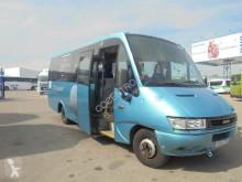 Ônibus transporte interurbano Iveco A65C17