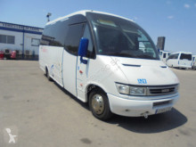 Iveco A 65C17 bus used intercity