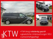 Combi Mercedes CLK V 220 Edition Lang,8Sitze,Panoramadach,EU6DT