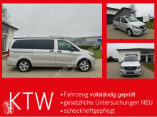 Mercedes Marco Polo Vito Marco Polo 250d Activity Edition,2xTür,AHK kombi begagnad
