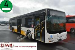 Autobus MAN A 21 Lion's City/3-türig/Klima/Euro 4 de ligne occasion