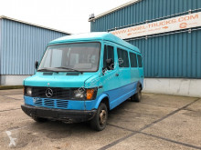 Minibús Mercedes 409D LN 18 PERSONS BUS (MANUAL GEARBOX / 6 TIRES / POWER STEERING)