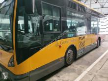 Van Hool 308L NEW használt midibusz