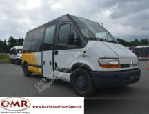 小型客车(小巴) 雷诺 Master / Sprinter / Krafter / Midi