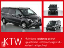 Combi Mercedes V 250 Avantgarde Extralang,8-Sitzer,AHK 2,5To