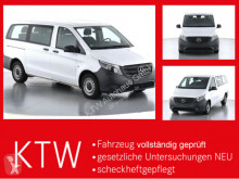 Veículo utilitário Mercedes Vito Vito 111 TourerPro,lang,8Sitzer,Klima,E combi usado