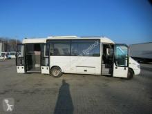 Autobus de ligne Mercedes 616 CDI neuer Motor,TS Fzg.bau, Heckniederflur