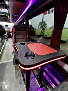 Autobús minibús Mercedes Sprinter 519