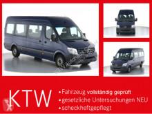 Mercedes Sprinter Sprinter 316 CDI MAXI Kombi,Klima,8Sitzer,Euro6 combi occasion