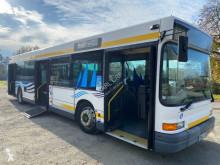 Heuliez city bus GX317