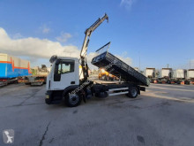 Camion Iveco 140E25 benne occasion