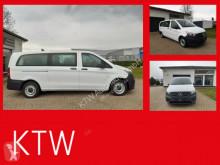 Mercedes Vito Vito 111 TourerPro,Extralang,8Sitze,Kli used combi