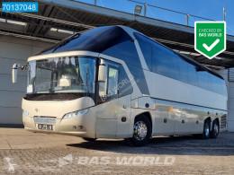 Autokar Neoplan Starliner Intarder Standklima Lenkachse EEV turystyczny używany