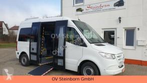 Autobús midibus Mercedes Sprinter 9 Sitzer Niederflur sofort lieferbar