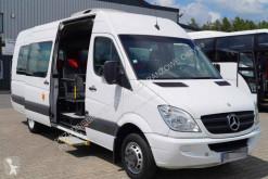 Mercedes Sprinter minibus occasion