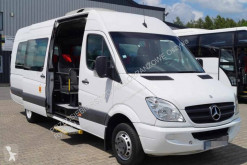 Autobús minibús Mercedes Sprinter