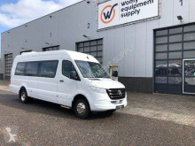 Autobús minibús Mercedes-Benz Sprinter 516 CDI (2019) (NEW)