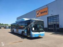 Autobús de línea MAN Lion's City A21 (CNG | 2011 | 12 METER)