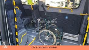 Autobús Opel Movano Bürgerbus Niederflur de línea nuevo