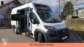 Ônibus transporte Fiat Ducato Frontniederflur Vollausstattung midibus novo