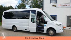 Autobús midibus Mercedes 516/519 Sunset S 4 Ferqui Chasis 907