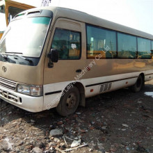 Autobús Toyota midibus usado