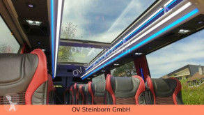 Midibüs Mercedes 519 Glasdach Lord Exclusiv XXL 20 SS Stock
