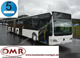 Mercedes city bus O 530 G Citaro/Lion`s City/A 23/2x Konvectaklima