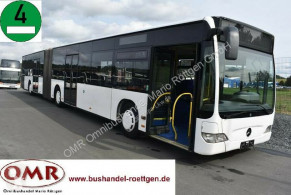 Autobus Mercedes O 530 G Citaro/Lion`s City/A 23/Klima tweedehands lijndienst