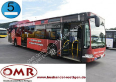 Mercedes city bus O 530 Citaro LE / Lion`s City / Klima
