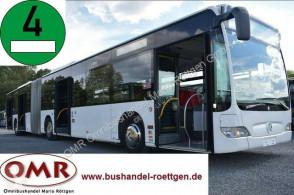 Mercedes city bus O 530 G Citaro / A 23 / Klima / Lion`s City