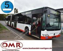Mercedes city bus O 530 G Citaro / A 23 / Klima / Lion`s City /EEV