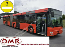 Otobüs hat MAN A 23 / 530 Citaro / Lion`s City / Org. KM