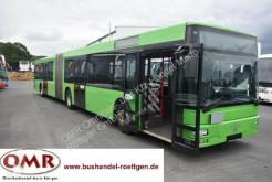 Autobús MAN A 23 / original Kilometer / 530 G Citaro de línea usado