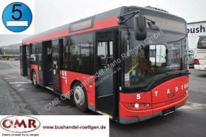 Autobus Solaris Urbino 10/530K/284 PS/Klima/Midi/8x verfügbar z vedení použitý