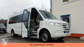 Midibus Mercedes 516 Lord Comfort Kombi 20 Sitzer in Stock